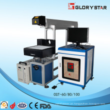 [Glorystar] Máquina de gravura de laser de pedra Jade