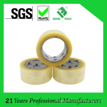 Clear Colored BOPP Packing Tape/Carton Sealing Adhesive BOPP Tape