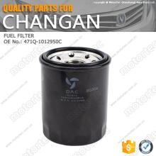 filtre à huile pour pièces de rechange chana