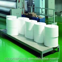 Hot sale high quality SMS non woven polypropylene fabric