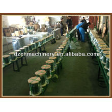 PZ-10/11 Hy-chrome Liners for Mud Pump