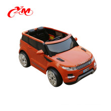 high quality 2 motors electric car kids toys/ wholesale cool toy kids electric car 24V/remote control ride on electric car kids