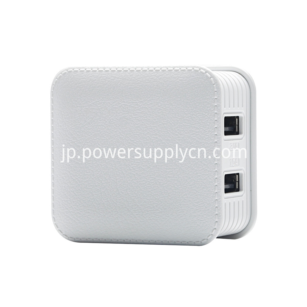 Foldable Us Plug Charger 5v2000ma