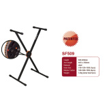 """Soundking Brand """"X"""" keyboard Stands SF509"""