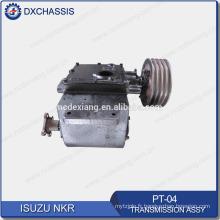 Véritable NKR Transmission Assy PT-04