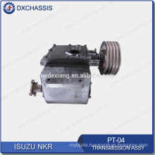 Genuine NKR Transmission Assy PT-04