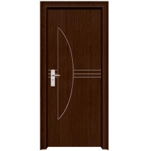 new design popular PVC Bedroom door