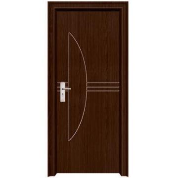 new design popular PVC Bedroom door