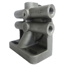 OEM de baja presión de aluminio fundición a presión
