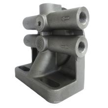 OEM Low Pressure Aluminium Die Casting