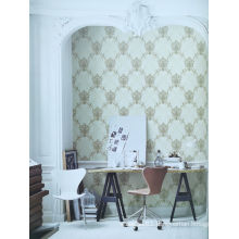 106cm Luxury Style PVC Wallpaper Homedecor Wall Paper