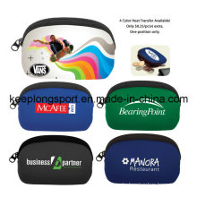 Promotional Insulated Neoprene Case for Camera or Phone or Wallet