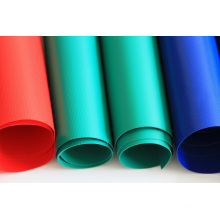 High Quality Waterproof Surface Tarpaulin Cover