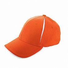Sports cap, fashion accessories, by sea or air