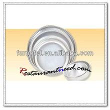 V344 7 'anodizado Deep Dish Pizza Pan