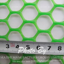 HDPE Extruded Plastic Deer Mesh