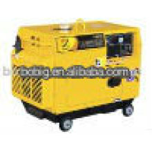 Generador de motor diesel 2.7KW