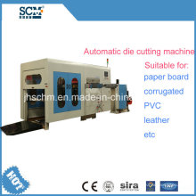 Automatic Die Cutting Machine for Large Size