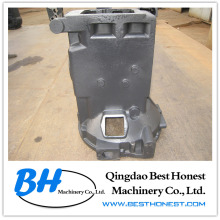 Gearbox Housing (EPC Casting / Grey Iron)