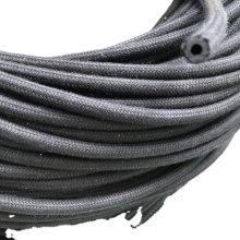 Chinese suppliers cotton braided cover NBR rubber fuel oil hose