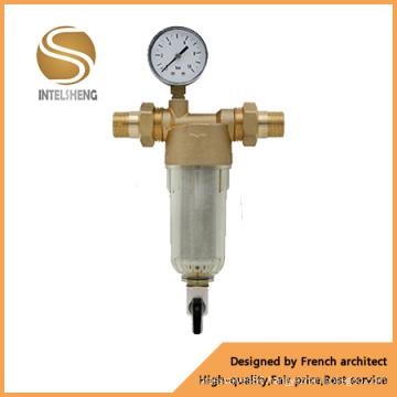High Efficiency 99% Water Pre-Filters