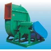 Ventilateur centrifuge industriel haute pression