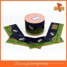 Competitive price pvc shrink sleeve label