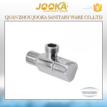 Válvula de ángulo del cuarto de baño de la fábrica del faucet de Nanan
