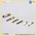 Benutzerdefinierte Größe Auto Lock Metall Zipper Slider