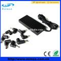 Bunte dünne 90W Universal Wechselstrom-Adapterlaptop-Ladegerät