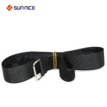 Adjustable Hook and Loop Cable Strap for Suitcase Luggage