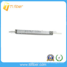 High quality 1*2 PLC fiber optical splitter