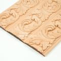carved flower furniture decoration frames wood moulding