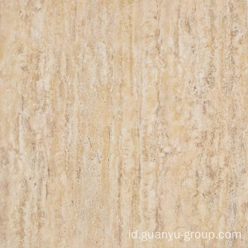 Matt selesai Travertine porselen Tile