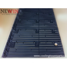 Bac Cross Flow PVC Fills