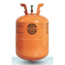 Refrigerante R-404A