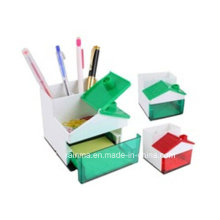 House Desk Pen Holder for Promotional Gift