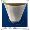 Tonerde Keramikfaser Baumwolle hohe Temperatur von 1400 Grad