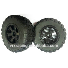Tyres made in china, tyres for 1/10 RC CAR