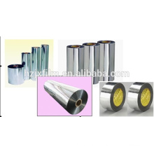 6,8,10,12 Micron Polyester PET film