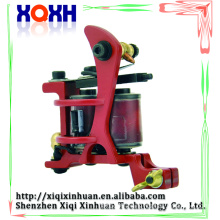Professional new Stainless Steel Material tattoo machine,iron tattoo machine gun for body tattoo