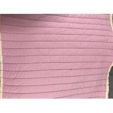 Polyester Ultrasonic Microfiber Fabrics