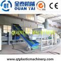 Máquina de granulación de reciclaje de cuerda PP