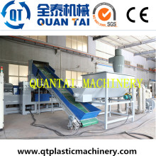 Plastic Reclaim Machinery