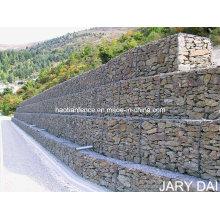 Gabion Wall/ Gabion Cage