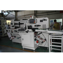 Automatic Roll to Sheet Cutter