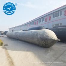 2.5x18m Schiff heben und schweben Gummiwalze Airbags