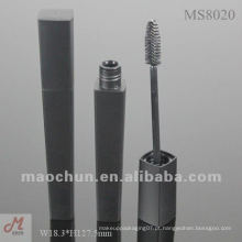 MS8020 plástico garrafas de cosméticos de embalagem de tubo de Mascara