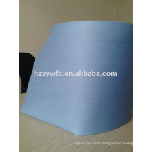 Low Price!!! Spun Lace Nonwoven Jumbo Roll From China