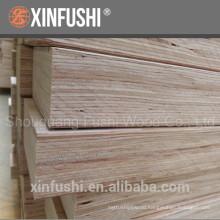 Building material lvl/ lvb timber